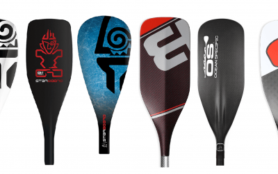The Ultimate SUP Paddle Buying Guide